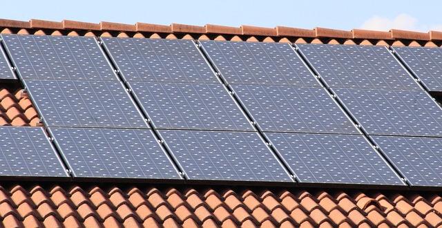 Kolektory słoneczne zasada działania