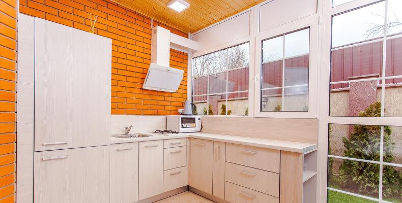 Jakie kolory ścian w kuchni wybrać?