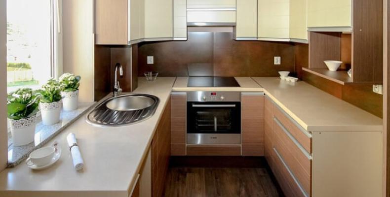 Aranżacja Małej Kuchni W Bloku Pomysły I Porady Aranżacji
