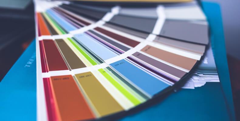 Jaki kolor ścian wybrać do kuchni i jadalni