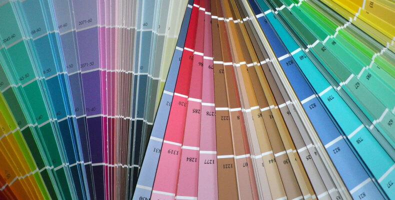 Jaki kolor wybrać - kolory farb do ścian