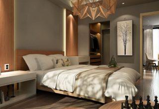 Metamorfoza sypialni - jak w kilku krokach odmienić swoją sypialnię
