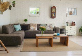 Modny salon w Twoim domu
