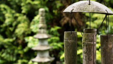 Odkryj swoje zen w ogrodzie w stylu japońskim
