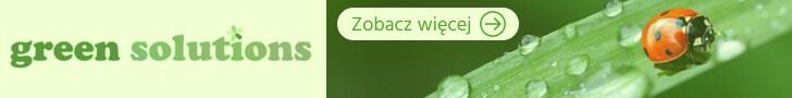 Green Solutions - pielęgnacja ogrodów Poznań