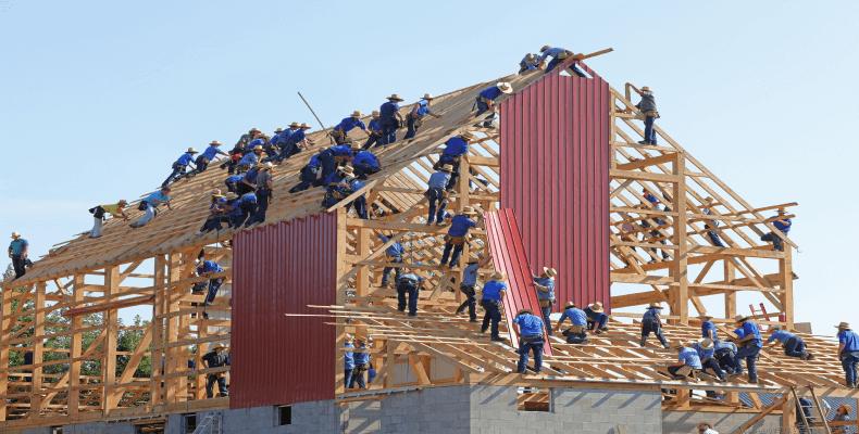 kupno działki budowlanej