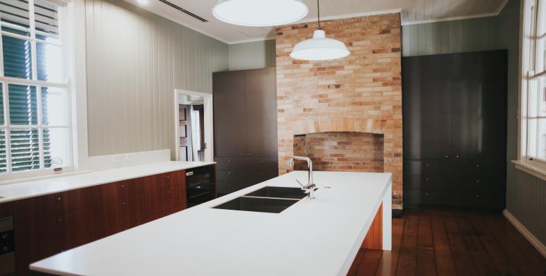 Kuchnia Loft Jak Stworzyć Industrialną Przestrzeń