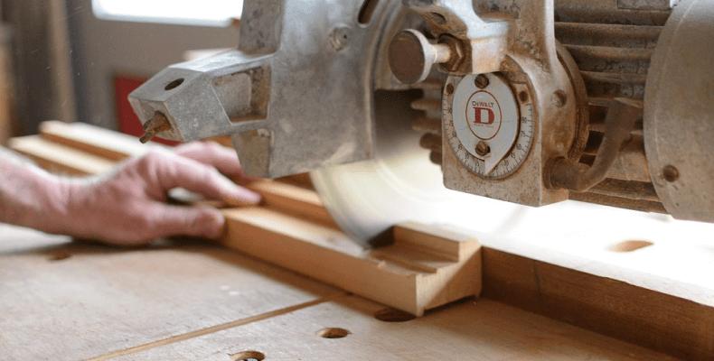 Nowe czy używane maszyny do drewna