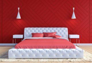 Panele 3D – elegancki sposób wykończenia wnętrza