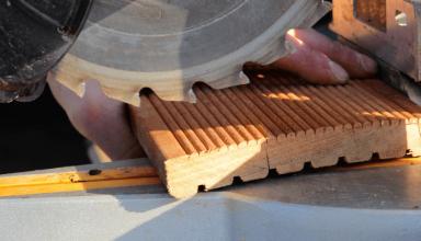 Używane maszyny stolarskie