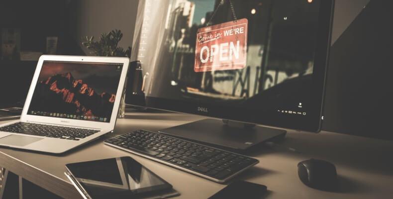 domowe biuro pomysły