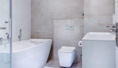 Aranżacja łazienki Artykuły Dotyczące Urządzania łazienki