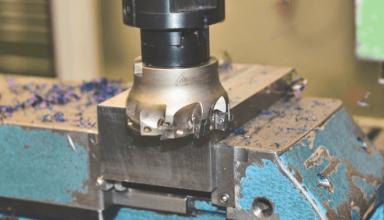 Wiertarko-frezarka do metalu, czyli dwa urządzenia w jednym