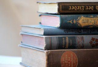 Biblioteka w domu - jak ustawić książki