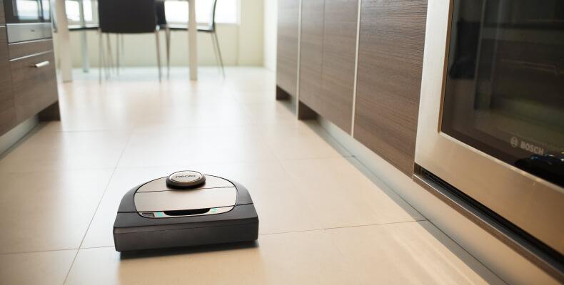 Neato - roboty sprzątające
