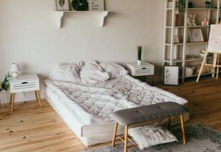 Jakie łóżko dla dziecka najlepiej kupić?