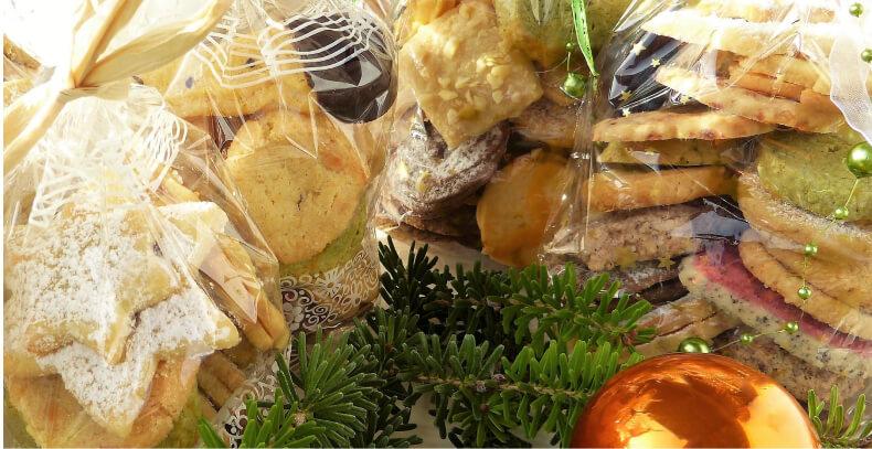 Celofan - pakowanie prezentów