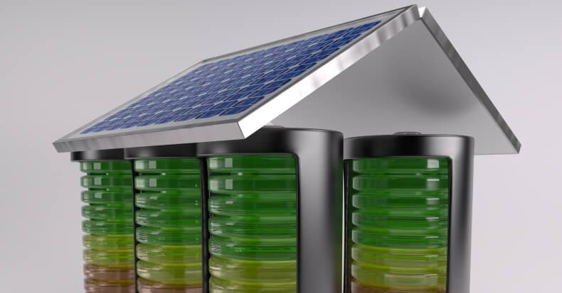 Systemy magazynowania energii
