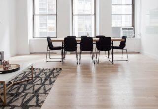 Jaki dywan do salonu