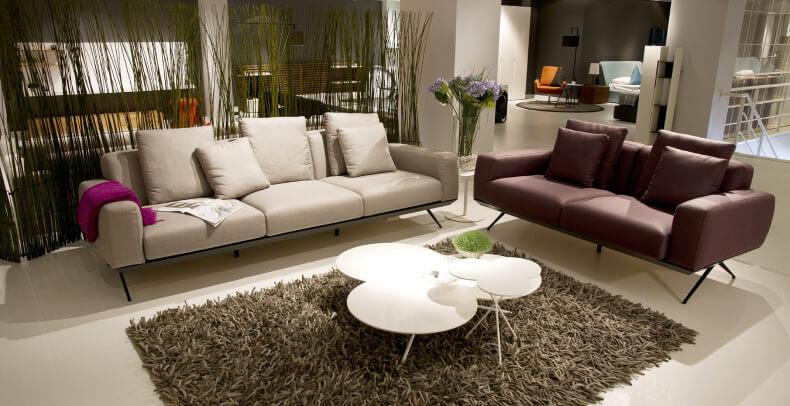 Jaki rozmiar dywanu do salonu