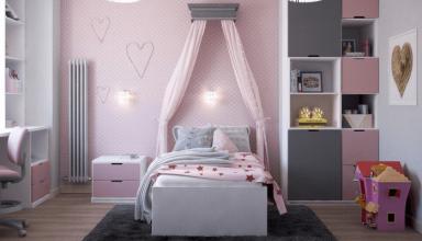 Jak urządzić pokój dla dziecka - porady