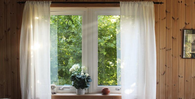 Jak oczyścić powietrze w domu