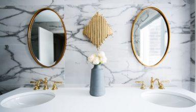 Lifting łazienki - szybki remont łazienki