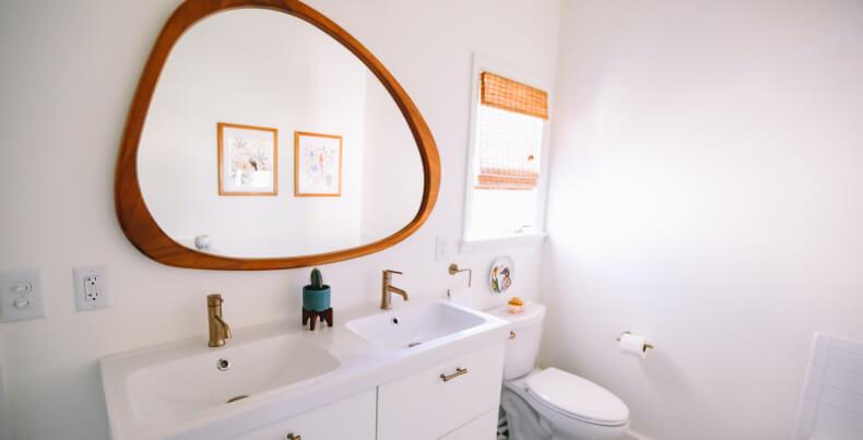 Remont łazienki - jak zrobić szybki lifting