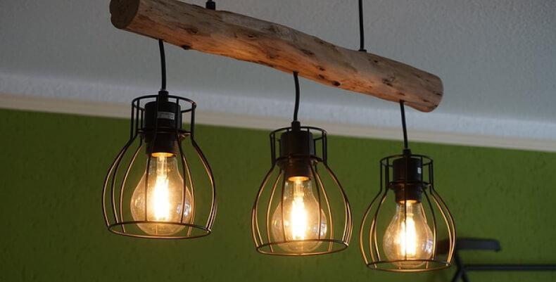 Jak dobrać lampę wiszącą do wnętrza