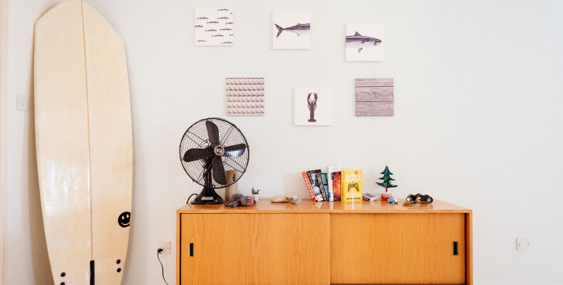 Jak ochłodzić mieszkanie bez klimatyzatora