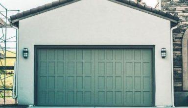 garaz murowany