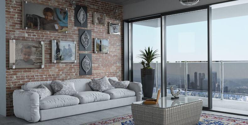 Okna i drzwi balkonowe