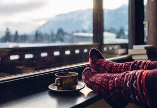 Przygotowanie domu na zimę