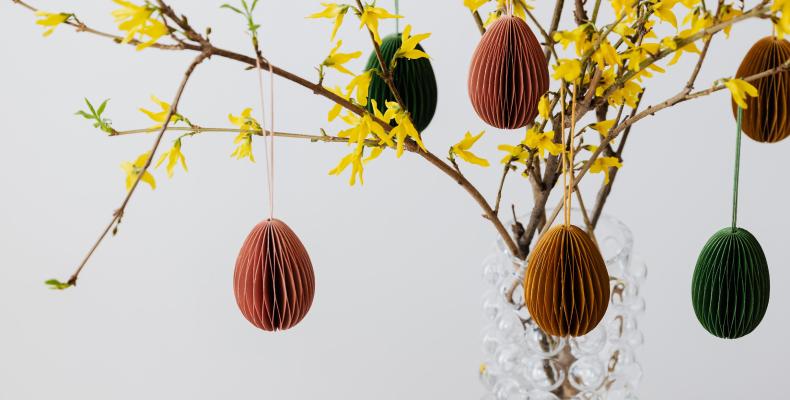 Jak udekorować dom na Wielkanoc - dekorowanie domu na święta