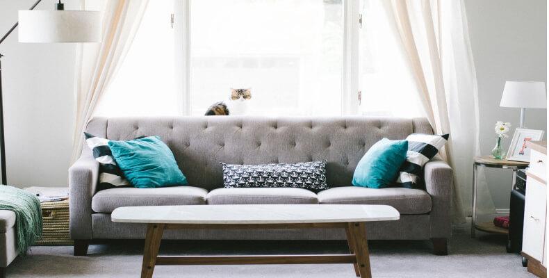 Jak urządzić wąski pokój - jakie meble do wąskiego pokoju