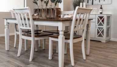 Jak odnowić stare krzesło? renowacja krzesła drewnianego