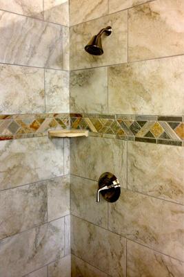 Prysznic dla osób starszych