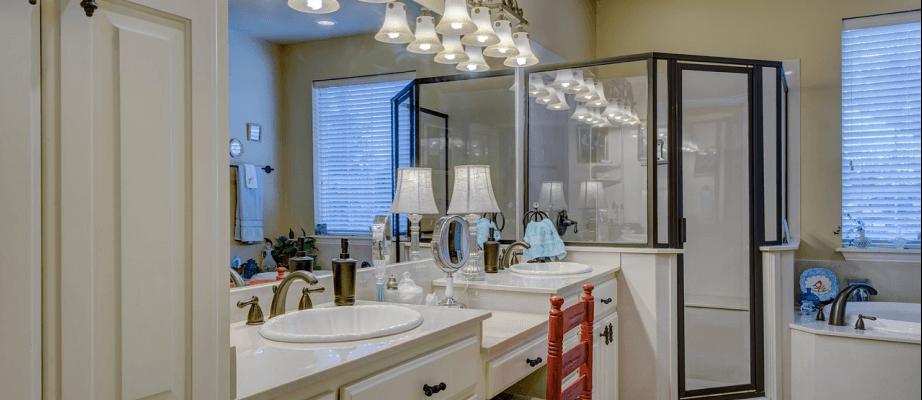 Jak wybrać meble łazienkowe